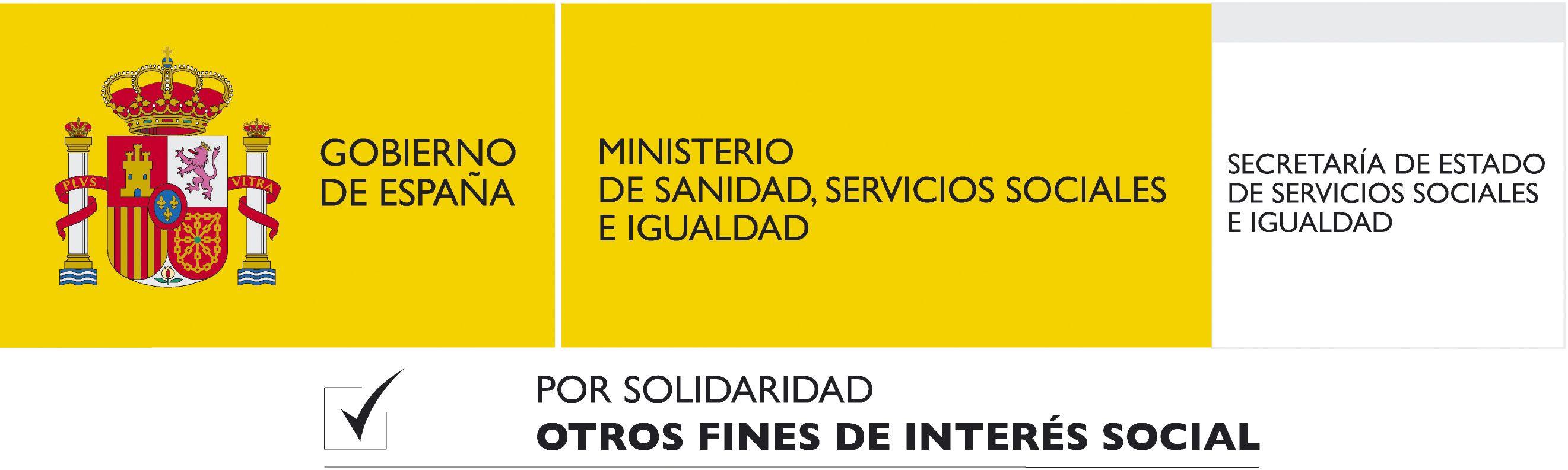 logo del Ministerio de Política Social